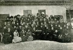 Članice-ženske-čitaonice-Posestrima-u-Novom-Sadu-ROMS