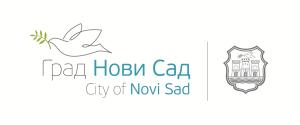 Logo i grb Grada Novog Sada