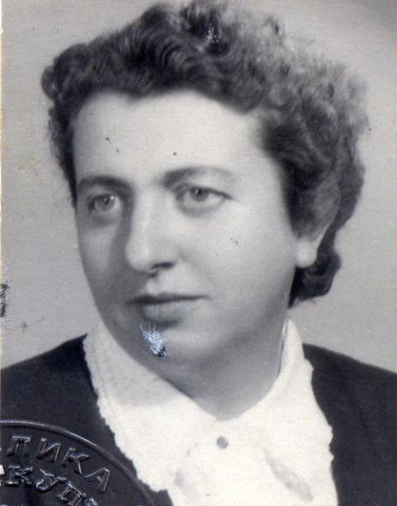 Ida Sabo, fotografija