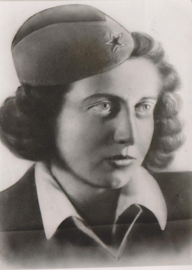 Ida Sabo (1915 -2016) komunistkinja, antifašistkinja, partizanka,učesnica NOB-a, predsednica AFŽ-a, borkinja za ženska prava, dobitnica brojnih priznanja za svoj rad i delo. Nakon rata obavljala je političke dužnosti na raznim nivoima vlasti.