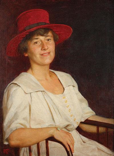 Anica Savić Rebac (1892-1953)