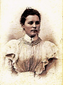 Eržika Mičátková