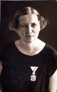 Ľudmila Hurbanová